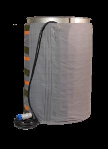 Atex custom heaters