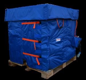 ibc couvertures thermiques
